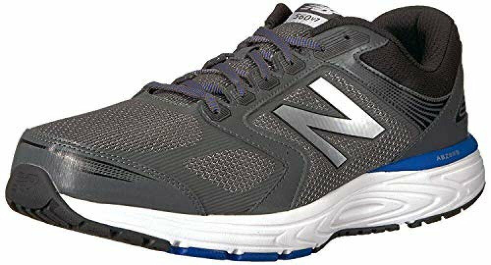 Para Hombre 560v7 amortiguación New Balance Running zapatos