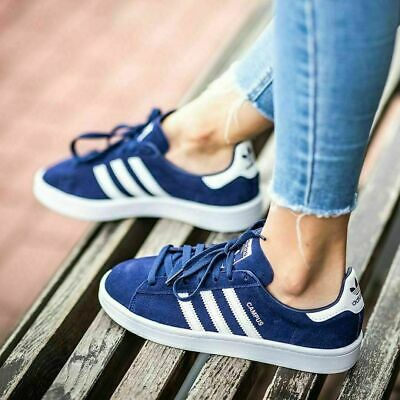 ADIDAS CAMPUS J WOMENS / GIRLS TRAINERS