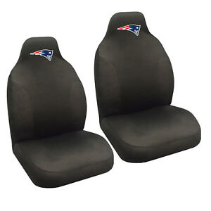 Image Is Loading NFL New England Patriots Car Truck 2 Front