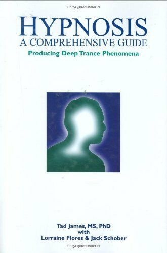 1 of 1 - Hypnosis: A Comprehensive Guide Producing Deep Tra... by Jack Schober 1899836454