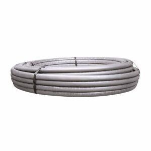 Tubo multistrato Ape 50 mt diametro 16x2 rotolo rivestito modellabile igienico