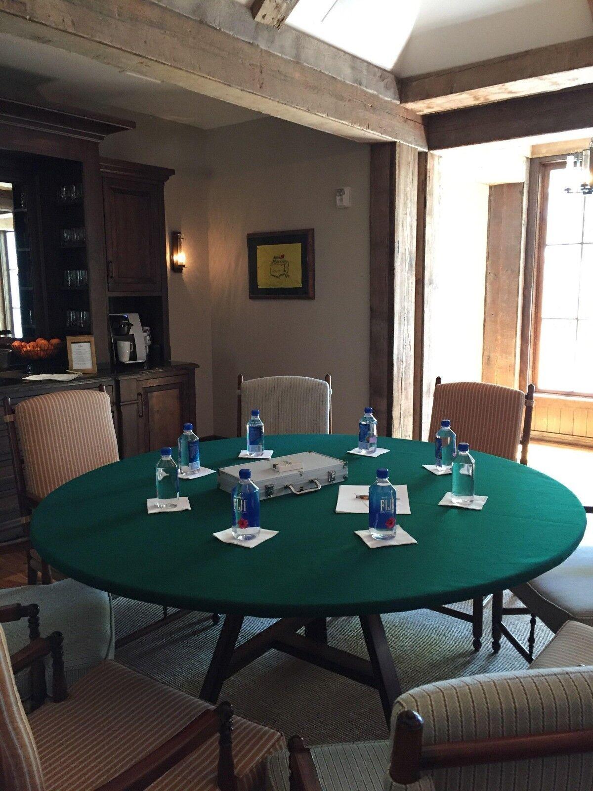 Kupit Green Poker Felt Table Cover Fits 48 Na Aukcion Iz Ameriki S Dostavkoj V Rossiyu Ukrainu Kazahstan