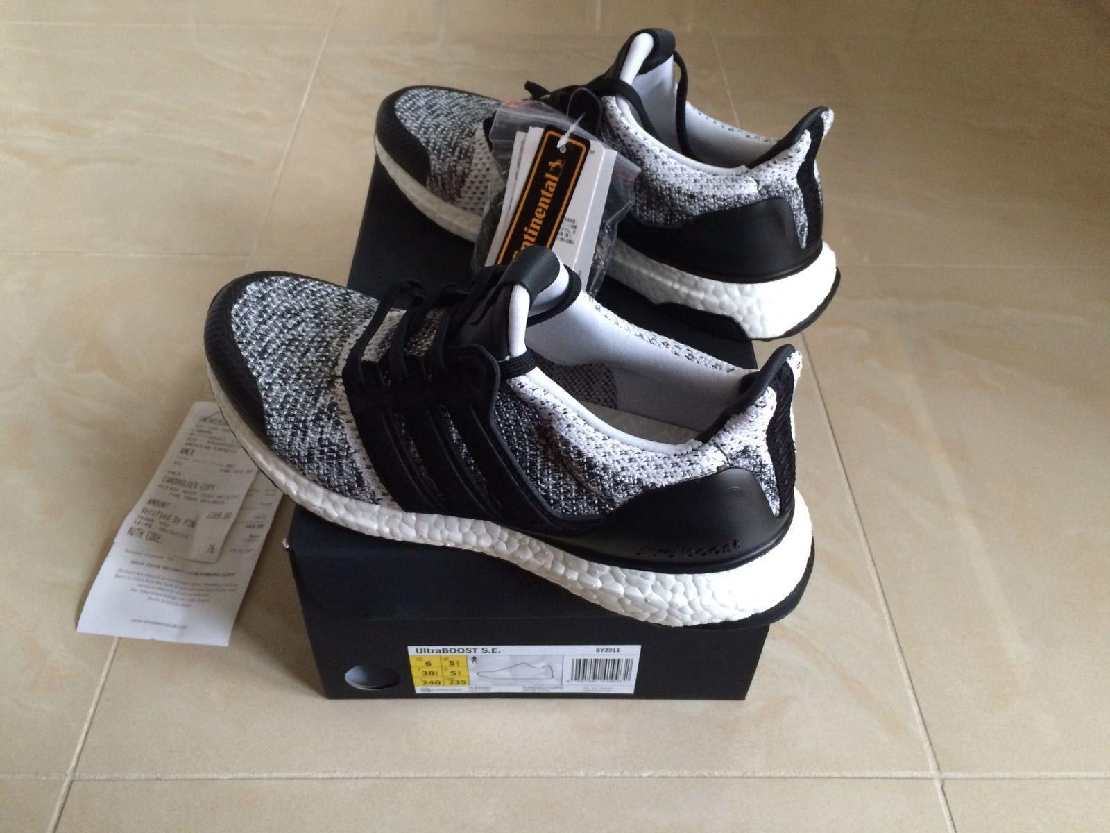 Sns Sns Sns scarpe da ginnasticanstuff x lo status sociale x adidas ultra aumentare dimensioni nuove   Bello e affascinante    Scolaro/Signora Scarpa  dfe540
