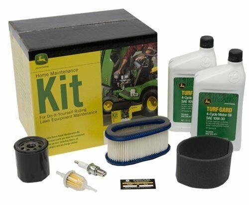 Kit de Filtro John Deere LG183
