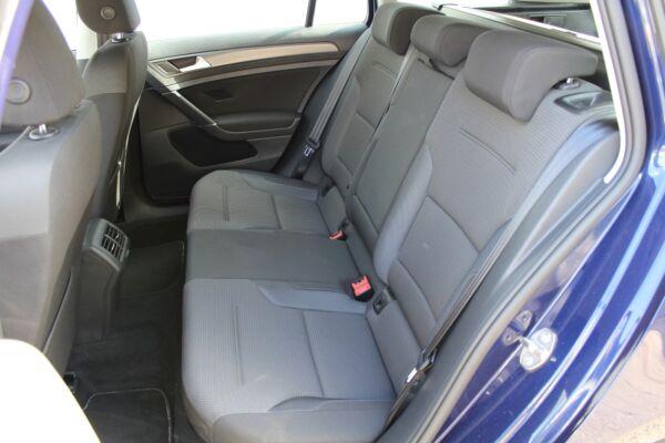 VW Golf VII 1,5 TSi 130 Comfortl. Variant DSG - billede 5