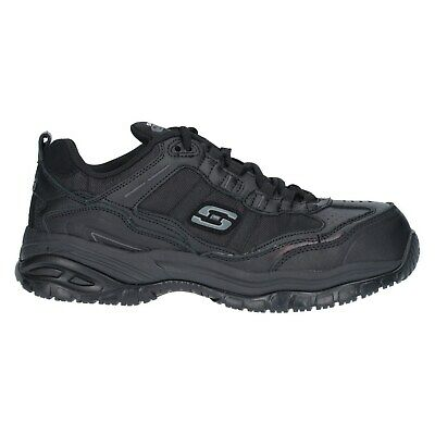 Skechers Soft Stride Safety Shoes