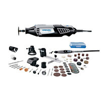 4000 Series High Performance Rotary Tool Kit Dremel 4000-6-50 on sale