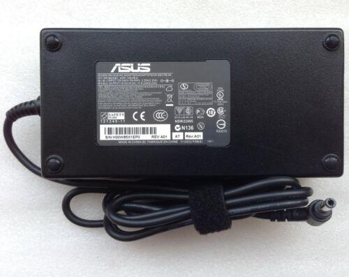 Original Genuine OEM 180W AC Power Adapter for Asus ROG G750JW-DB71,G750JW-DH71