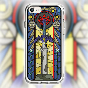 new concept 6c4f2 4c442 Details about The Legend of Zelda Breath of the Wild Phone Case Cover For  Iphone 6s 7 plus