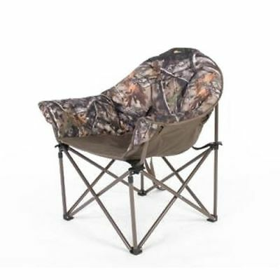 Incredible Faulkner 52285 Big Dog Bucket Camping Chair Camouflage Ebay Gmtry Best Dining Table And Chair Ideas Images Gmtryco