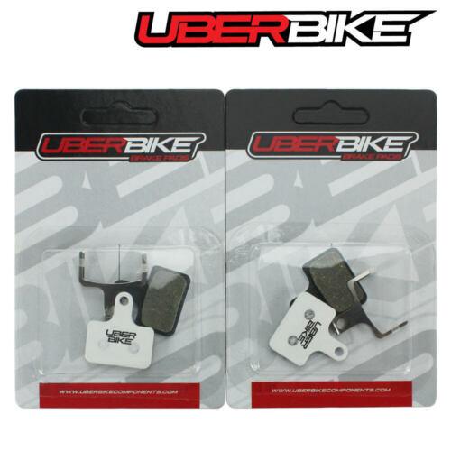 Uberbike Shimano 105 Hydraulic L03A BR-7070 Race Matrix Disc Brake Pad
