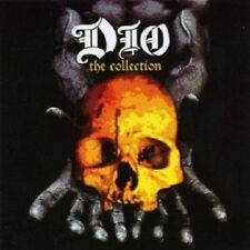 DIO - HIT COLLECTION  CD  17 TRACKS HARD 'N' HEAVY / METAL BEST OF / HITS  NEU