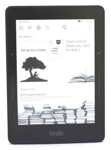 Details about Amazon Kindle Voyage 6