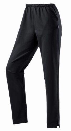 schneider sportswear Damen Trainingshose ISCHGLW schwarz gibt es bis Gr.18-52