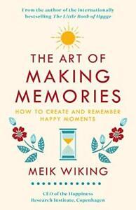 The-Art-of-Making-Memories-by-Meik-Wiking-Hardback-NEW-Book