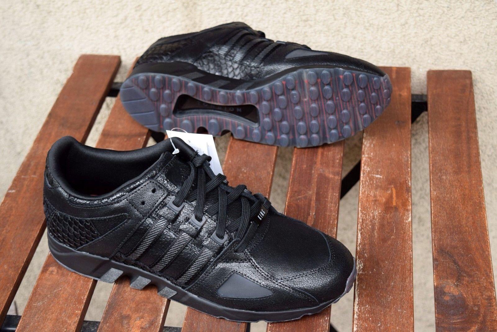 Adidas Equipment Guidance Running schwarz 48 Pusha T Tripple schwarz Running Aq7433 support 93 3057a4