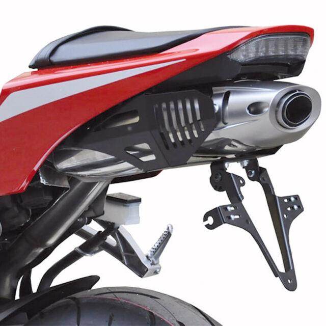 Kennzeichenhalter Honda CBR 600 RR 2013-2017 Highsider Kennzeichenträger