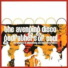 Audio CD Ultimate in Authenticity & Musical Usefullness - Avenging Disco God