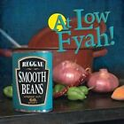 At Low Fyah by Smooth Beans (CD, Jan-2011, Liquidator)