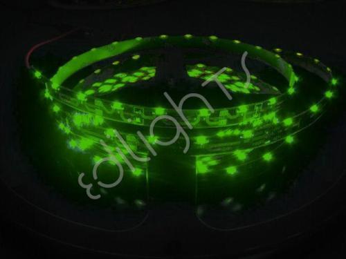 BOBINA 5MT STRIP LED SIDEVIEW 335 12V IP33 verde
