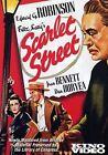 Scarlet Street 0738329042028 DVD Region 1