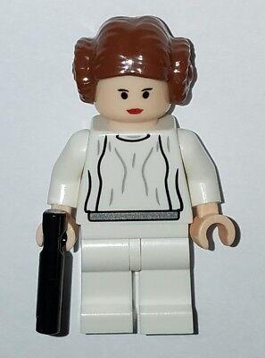 LEGO Star Wars PRINCESS LEIA Minifigure 10108