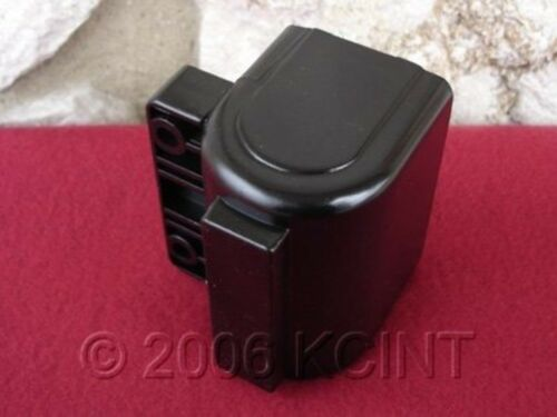 IGNITION COIL BLACK STOCK REPLACEMENT COIL FOR  HARLEY REPLACES OE  #  31609-65A