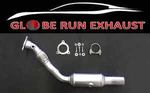 FITS:2004-2006 Chrysler Pacifica 3.5L Catalytic Converter /& Muffler Direct-Fit