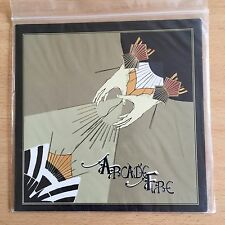 "Arcade Fire - My Buddy  7""  Vinyl"