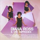 Icon by Diana Ross & the Supremes (CD, Aug-2010, Motown)