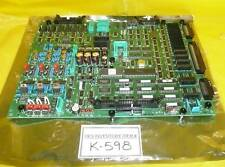 Hitachi 569 5517 Evcont3 Pcb S 9300 Scanning Electron Microscope Used Working