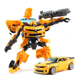 Bumblebee-Dark-of-the-Moon-Robots-Toy-Gift-Classic-Transformers-Action-Figure