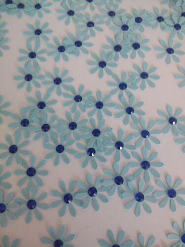 décorations de fête clearout fabrication carte Bleu 100 marguerites fleurs #21 mariages