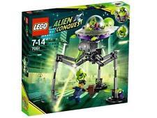 Lego 7051 Alien Conquest Tripod Invader ** Sealed Box