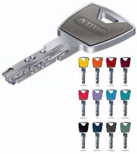 ABUS EC660 Nachschlüssel Ersatzschlüssel Schlüssel nach Code der Sicherungskarte