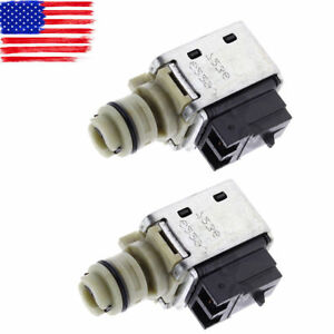 OEM-4T40E-4T45E-Transmission-Shift-Solenoid-for-Chevy-HHR-Malibu-Cobalt-Cavalier