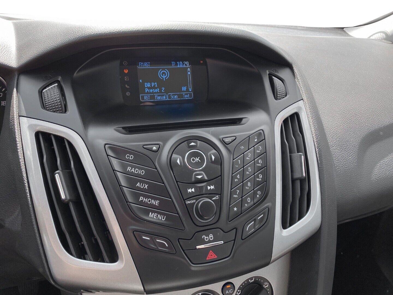 Ford Focus 1,0 SCTi 125 Edition ECO - billede 14