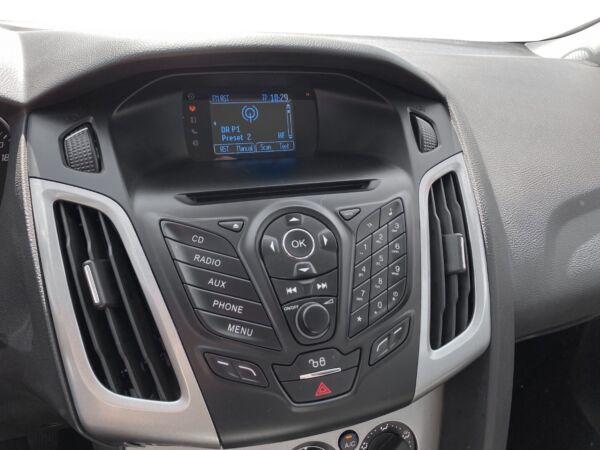 Ford Focus 1,0 SCTi 125 Edition ECO billede 14