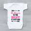 My Mummy Is The Best At Everything Funny Unisex Baby Grow Bodysuit