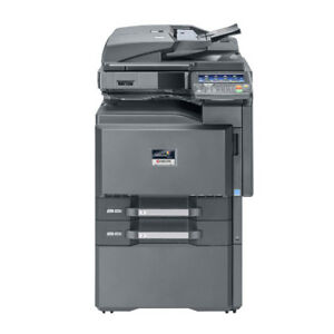 Details about Kyocera TaskAlfa 3051ci A3 Color Laser Copier Printer Scanner  30ppm MFP 2551ci