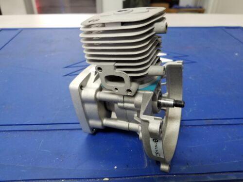 Chung Yang Zenoah Baja Piston etc 23cc Long Block Crank Case Head