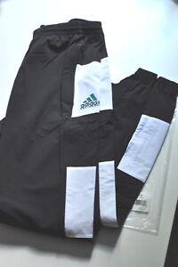 Adidas-equipment-EQT-track-pants-Mens-Medium-black-white
