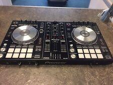Pioneer DDJ-SR portatile 2 canali controller per SERATO DJ senza confezione