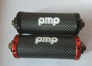 Made in Italy !! New front road hubs PMP !