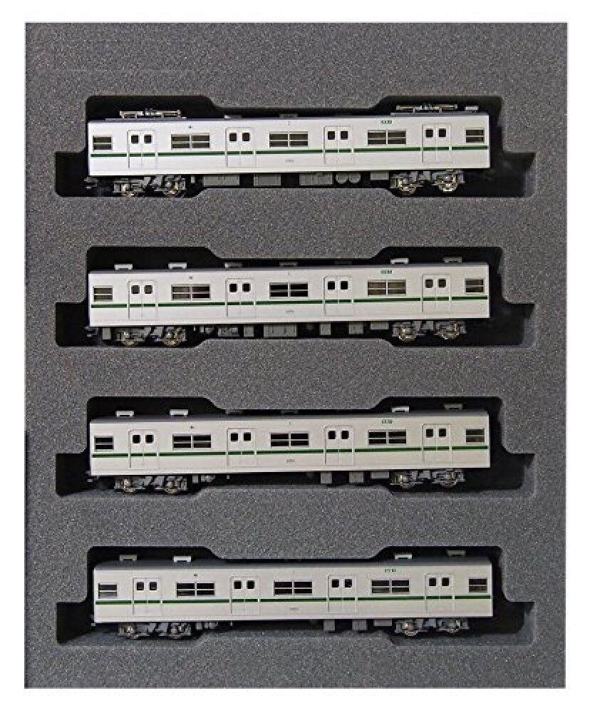 100% a estrenar con calidad original. Kato 10-1144 N calibre Enterprise Subway muestro línea 6000 6000 6000 adición 4-Coche Set Nuevo  suministramos lo mejor
