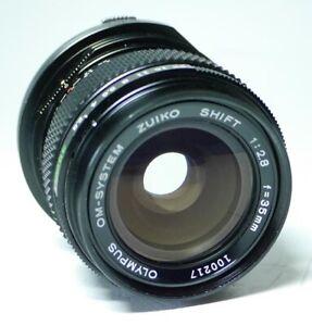 Olympus-OM-System-Zuiko-SHIFT-2-8-35mm-Objektiv-ff-shop24