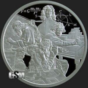 Silver-Shield-1oz-Quadrivium-2019-999-Fine-Silver-BU-Round-COA