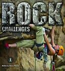 Rock Challenges by Sharon Parsons (Paperback, 2015)