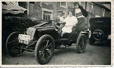 Auto Ancienne c. 1940 - Rallye des Ancêtres - PP 219