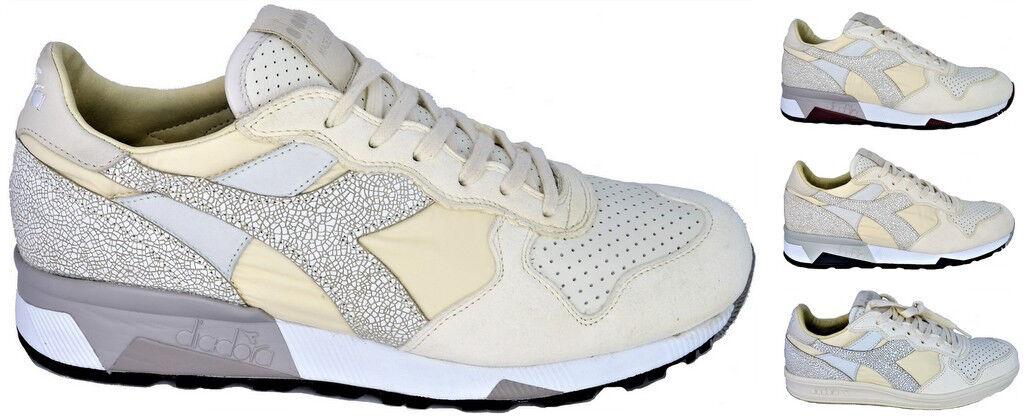 shoes Unisex Bianco Diadora Heritage Sneakers Unisex White
